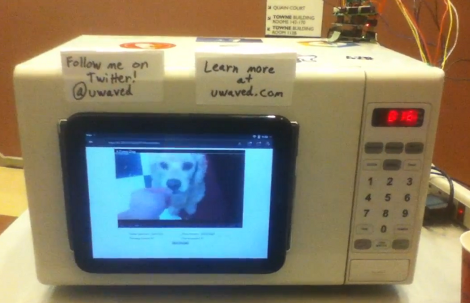 uwave-plays-videos-while-cooking